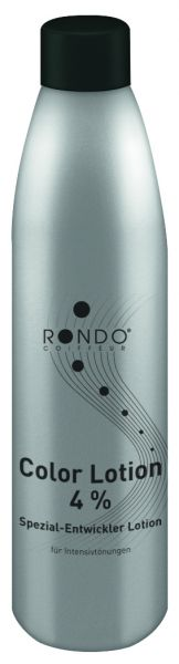 Rondo Color Lotion 4% 250 ml
