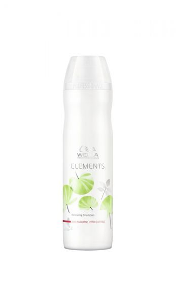 Elements Shampoo 250 ml