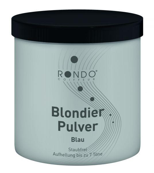 Rondo_Blondierpulver_blau 400g