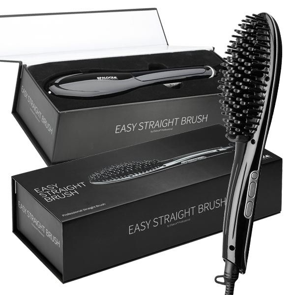 Easy Straight Brush