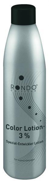 Rondo Color Lotion 3% 250 ml