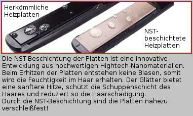 NST-Platten
