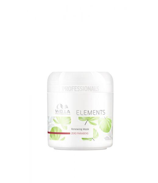 Elements Maske 150 ml