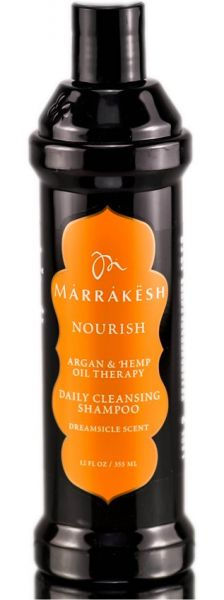 Marrakesh-Nourish_Shampoo_Dreamsicle_Scent_355ml